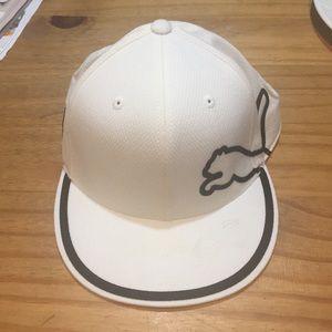 Puma Flat brim Hat